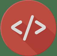 Programacion icon
